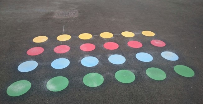 Playground Painting Professionals